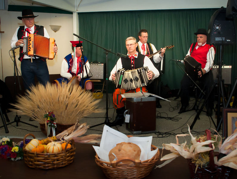 Videos From The 2013 Polish Dozynki Celebration In Chappell Hill