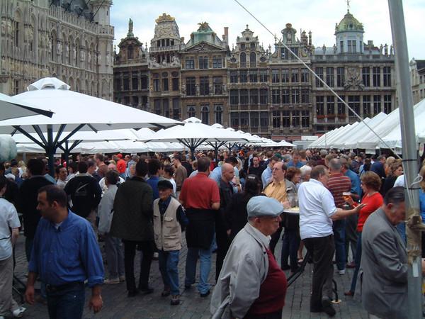 2002-09-07 Beer Festival Belgium