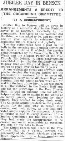 <font size=3><u> - King George Vth's Jubilee - </u></font> (BS0515)