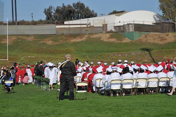 2009 06 18 Annie's RUHS Graduation