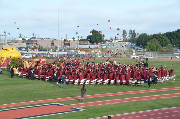 2011 06 15 Katelyn's High School Graduation at Ocean View