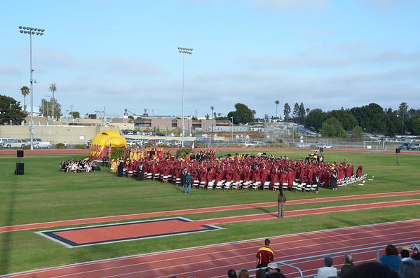 2011 06 15 Massengale HS Graduation