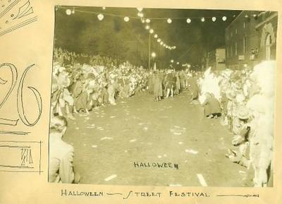 Halloween Street Festival I (01578)