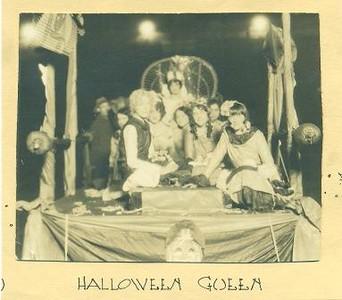 Halloween Queen I (01568)