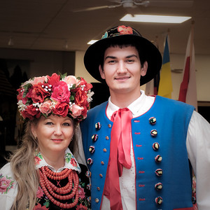 2013 50th Annual Houston Slavic Festival