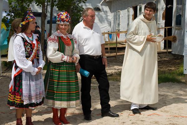 2009 Slavic Heritage Festival