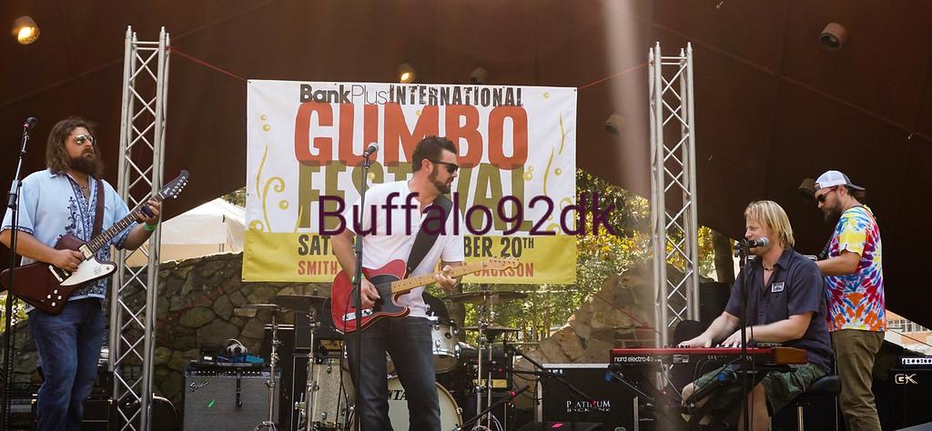 Jackson 2014 Gumbo Festival