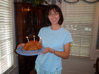 Jenny's 53rd Birthday - 2009