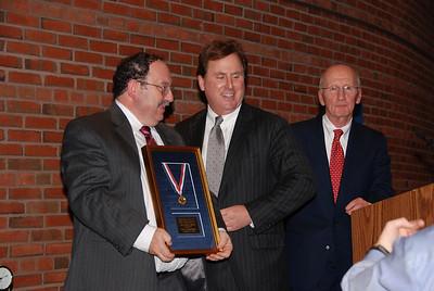 Lee's MBA Gold Medal Award