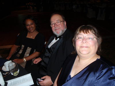 Deborah, Jim, and Becky
