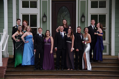Middletown Prom