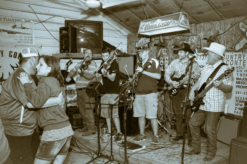 Videos From Music And Dancing At Country Corner Crawfish Boil