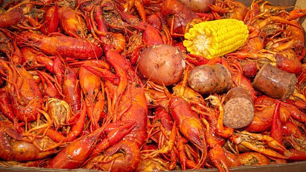 Country Corner Crawfish Boil
