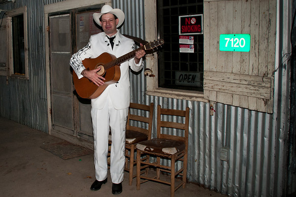 Donovan Pavlock Country Music At Mulanax Country Store