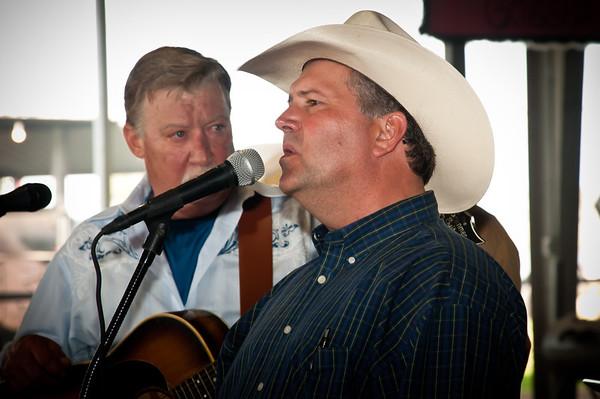 Grimes County Go Texan Cook Off
