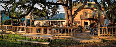 Live Oak Bar and Grill With Abigail Taylor