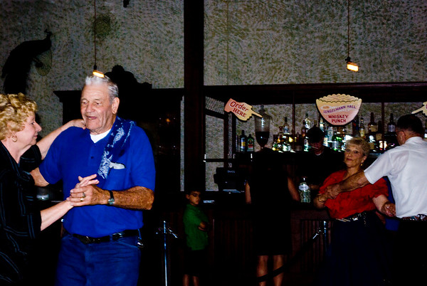 Sengelmann Hall - July 19. 2009 Schulenburg, Texas Photos by Erik James Hanson