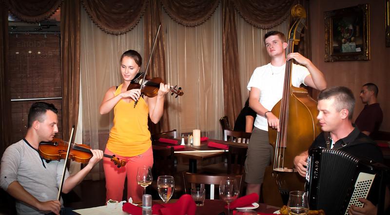 Tekla Klebetnica Folk Dance Group From Poland