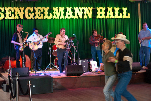 The Fabulous Polkasonics At Sengelmann Hall