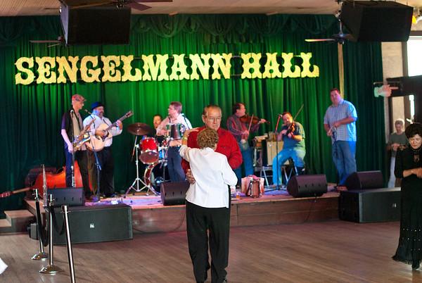 The Fabulous Polkasonics At Sengelmann Hall