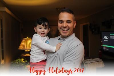 Correa Family Christmas