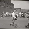 Shriner's Parade 1950's  (09670)
