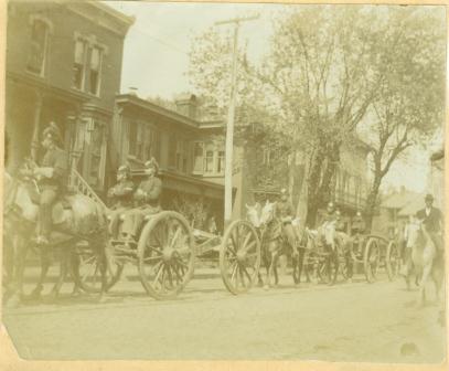 Buffalo Bill Comes to Lynchburg II (00046)