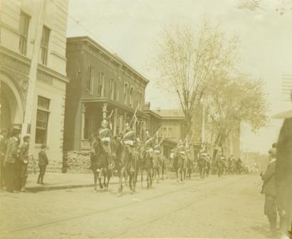Buffalo Bill Comes to Lynchburg III (00047)