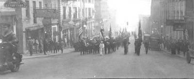 Downtown Parade (01550)