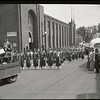 1950's Shriner's Parade  (09681)