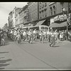 1950's Shriner's Parade  V  (09674)