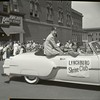 1950's Shriner's Parade  (09673)
