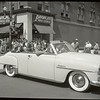 1950's Shriner's Parade  X  (09679)