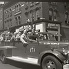 1950's Shriner's Parade VII  (09676)