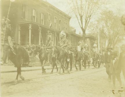 Buffalo Bill Comes to Lynchburg V (00049)