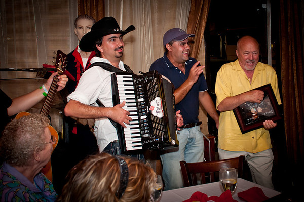 2011 Party At Polonia Restaurant - Czech Version
