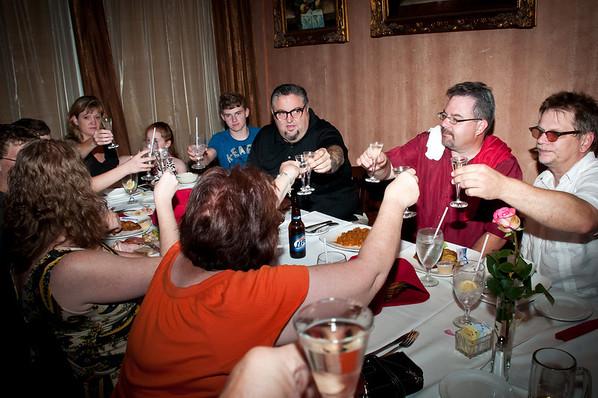 2011 Party At Polonia - Polish Version