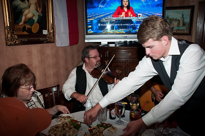 2014 Party At Polonia