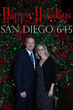 San Diego Area-645 Holiday Party