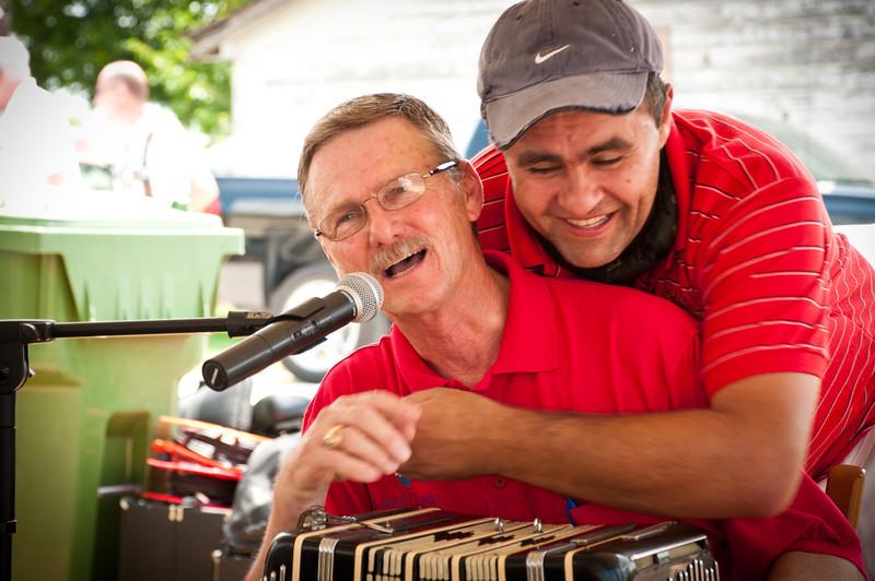 Videos From Polski Dzien Polish Days 2011 In Bremond Texas
