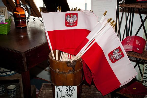 2012 Polski Dzien Friday In Bremond