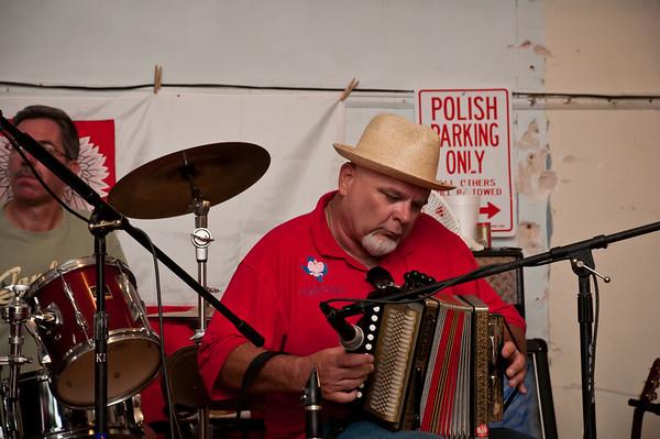 2012 Polski Dzien In Bremond