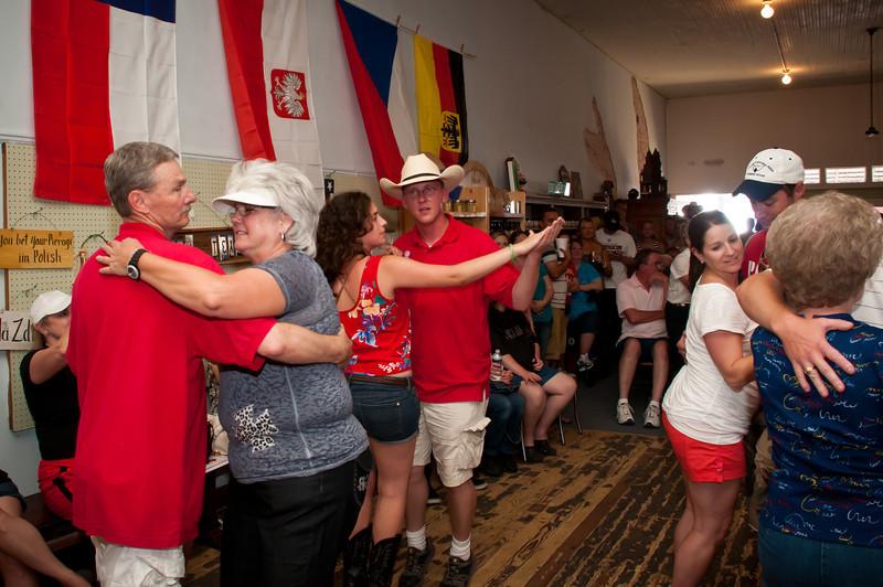 Videos From Polski Dzien XXV Polish Days 2012 In Bremond Texas