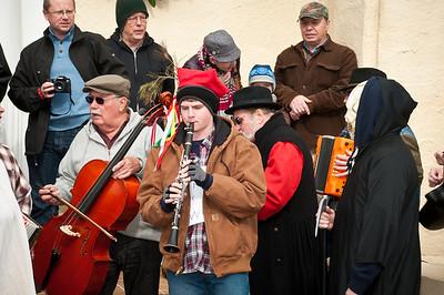 2012 Koledy Polskie In Chappell Hill