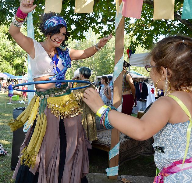 The Enchanted Chalice Renaissance Faire