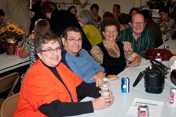 2010 Cegielski Family Reunion
