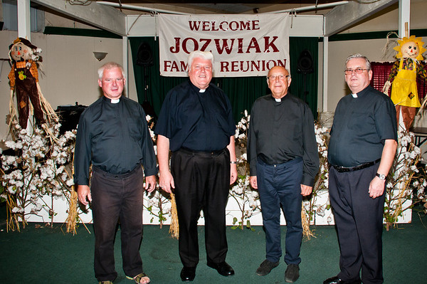 2012 Jozwiak Family Reunion