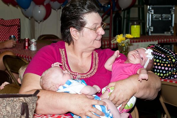 2010 Jozwiak Family Reunion