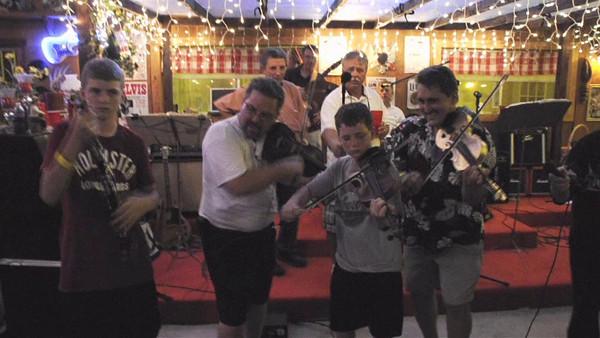 2010 Marshall Reunion Videos
