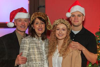 Solvarus Christmas Party